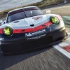 Porsche Takes Aim at Ferrari and Ford with its New-Generation 911 RSR