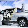 Wayne Gretzky Joins Honda to Unveil NHL All-Star Ridgeline at LA Auto Show