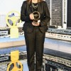 GM CEO Mary Barra Wins Honorary Golden Steering Wheel 2016 for Excellence in Leadership