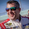 Tony Stewart Finishes Final NASCAR Race at 45