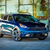 2017 Kia Niro Sets Guinness World Record