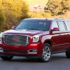 2017 GMC Yukon XL Overview