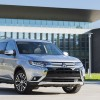 2017 Mitsubishi Outlander Ranks First Among KBB's '10 Most Affordable 3-Row Vehicles'