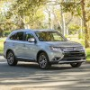 2017 Mitsubishi Outlander Overview