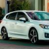 2017 Subaru Impreza Overview
