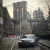 Audi S3 Photo Shoot Caught in Brooklyn