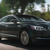 Buick's Entire 2017 Lineup Gets Five-Star Safety Certification from NHTSA