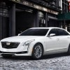 Which 2018 Cadillac Models Get the Best Gas Mileage?