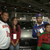 New York Knicks Superstar Carmelo Anthony Gives Cancer-Stricken Teenager a New Kia