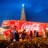 History of the Coca-Cola Christmas Truck: A Holiday Tradition on Wheels