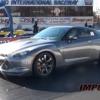Nissan GT-R Takes On Chevrolet Corvette ZR1