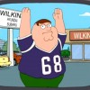 Family Guy Flashback: Peter Griffin Advertises for Wilkins Hyundai and Subaru