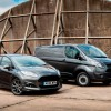 Fiesta Leads Ford to Another Dominant Month in UK