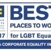 Ford Earns Perfect Score on HRC's 2017 Corporate Equality Index