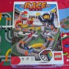 "LEGO RACE 3000 Review: Car Racing on a Different Type of ""Brickyard"""