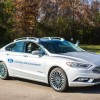 Ford Reveals Next-Gen Fusion Hybrid Autonomous Development Vehicle