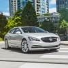 "AJAC Names 2017 Buick LaCrosse ""Best New Large Premium Car"""