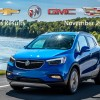 GM Canada Sales Increase 30.8%, All Four Brands See Gains