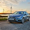 2018 Chevrolet Cruze Overview