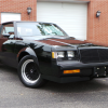 1987 Buick GNX Brings in $117,700 at Auction in Scottsdale