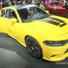 2017 Dodge Charger Overview