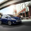 2017 Ford C-MAX Overview