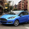 2017 Ford Fiesta Overview