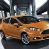 Yes, Virginia, There Will Be a 2019 Ford Fiesta ST (and Fiesta ST-Line)