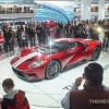 7 Most Sensational Cars from the 2017 Detroit Auto Show