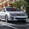 Say Goodbye: Mitsubishi Lancer Production Ends This Year