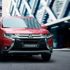 2017 Mitsubishi Outlander PHEV Starts at £34,749