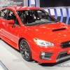New WRX and WRX STI Upgrades at NAIAS from Subaru