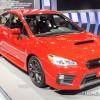 New WRX and WRX STI Upgrades at NAIAS from Subaru