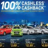 Chevrolet India Celebrates Holidays With Special Offers