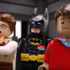 "Chevy's LEGO Batmobile Gets Critiqued By ""Real LEGO Minifigures, Not Actors"""