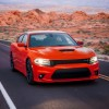 2018 Dodge Charger Overview