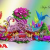 "Honda to Lead 2017 Rose Parade with ""Hope Blooms Forever"" Float"