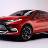 Mitsubishi to Unveil Nissan Rogue Sport Rival in Geneva