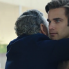 Who's That Hunk in the New 2017 Buick Envision Commercial?