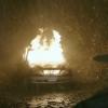 PSA: Parking Your Hot Car on Huge Leaf Piles Could Start a Fire