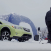Subaru WinterFest 2017: Wisp Resort in McHenry, MD