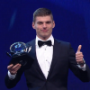"""Max Verstappen Wins F1's """"Best Overtake of the Year"""" Award"""