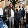 Volvo Introduces Family of Four in Autonomous Vehicles 'Drive Me' Project