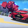 This Special Gundam Toyota Car Based on Char Anzable Deserves Your Attention