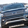 [Photos] 2018 Ford Expedition Gets Lighter Aluminum Body, Tons of Technology