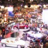 How Can I Get Discounted Admission Tickets to the 2017 New York Auto Show?