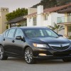 2017 Acura RLX Overview