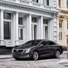 2017 Cadillac XTS Makes Surprising Debut in the Middle East
