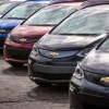 GM Pushes Up Final Bolt Rollout
