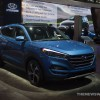 Hyundai Reports Increase in SUV Sales in November, Affirming Brand's New Direction